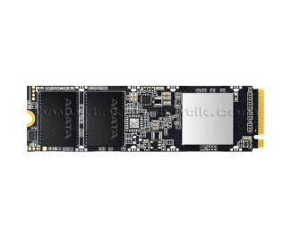 Adata XPG SX8100 512GB 3500MB/2400MBs NVMe PCIe M2 SSD (ASX8100NP-512GT-C)