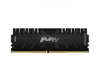 Kingston DDR4 16GB (1x16GB) 3000 MHz Fury Renegade Bellek Ram (KF430C15RB1/16)