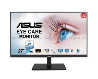 """Asus Tuf Gaming 27 """" VA27DQSB 1920X1080  5Ms HDMI Monitör"""