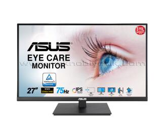 """Asus 27 """" VA27AQSB 1920X1080  1MS HDMI Monitör"""
