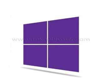 Microsoft Windows 10 Pro FQC-08929 64BIT İngilizce (OEM)