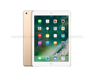 APPLE IPAD MPGT2TU-A 32GB Disk Kapasitesi  9.7'' WiFi-Bluetooth IOS Tablet (Altın Sarı)