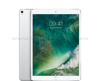 APPLE IPAD PRO MQDW2TU/A 64GB Disk Kapasitesi  10.5'' WiFi-Bluetooth IOS Tablet (Gümüş)