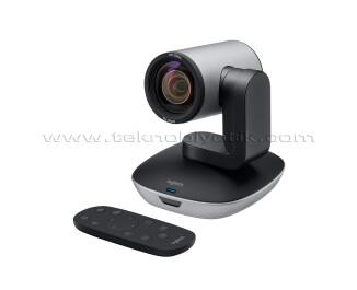 Logitech Ptz Pro 2 Webcam (960-001186)