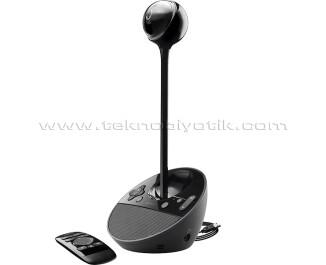 Logitech BCC950 Konferans Webcam(960-000867 V-U0029)
