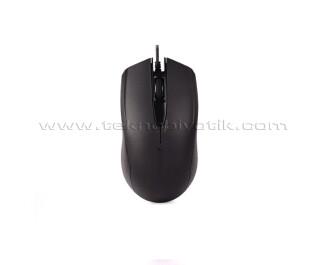 A4-Tech OP-760 V-Track Siyah USB Mouse