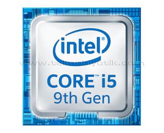 Intel Core i5 9400 2.9GHz 9MB Cache LGA 1151 İşlemci