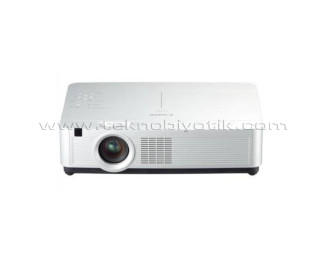 Canon LV-7490 1024 x 768 LCD Projector