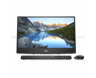 Dell Inspiron 3277 B13GF41C i3-7130 4GB 1TB 2GB VGA 21.5 Linux All In One Bilgisayar