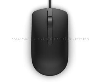 Dell Optik Mouse-MS116 - Siyah (570-AAIS)