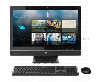 "HP W3M04ES 800 AIO i5-4590S 4GB 1TB+8SSHD 23"" W10  Touch, 1600x900, Onboard VGA All in One"