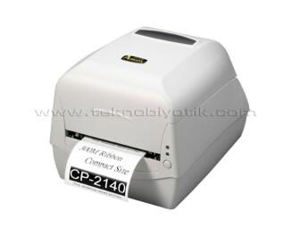 ARGOX CP-2140 Termal Transfer Barkod Yazıcı