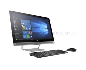 HP ProOne 440 G3 1KP27EA i7-7700T 8GB 1TB 2GB GF930MX 23.8 Freedos All In One Bilgisayar