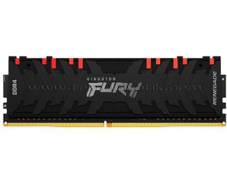 Kingston DDR4 8GB (1x8GB) 3200 MHz Fury Renegade Bellek Ram (KF432C16RBA/8)