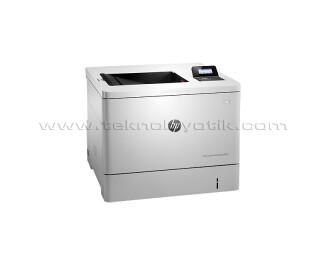 HP B5L24A LaserJet Enterprise M553n Renkli Laser Yazıcı (A4)
