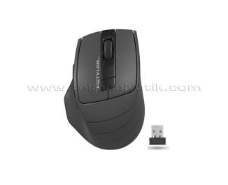 A4-Tech FG30 Gri Nano Kablosuz Optik Mouse