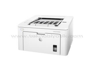 HP G3Q46A LaserJet Pro M203DN Mono Yazıcı (A4)
