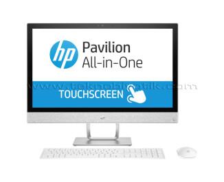 HP 24-R003NT 2PT61EA i7-7700T 16GB 512GB SSD 2GB AMD R530 23.8 FreeDos All In One Bilgisayar