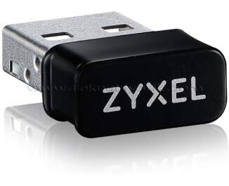 ZYXEL NWD6602 AC 1200 Mbps DUAL BAND KABLOSUZ NANO USB ADAPTÖR