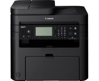 Canon i-SENSYS MF237W Tarayıcı + Fotokopi + Fax + Wi-Fi Lazer Yazıcı + 1 Adet Toner HEDİYE (MF237W)