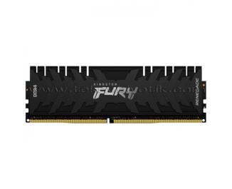 Kingston DDR4 8GB (1x8GB) 3200 MHz Fury Renegade Bellek Ram (KF432C16RB/8)