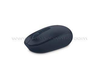 Microsoft U7Z-00013 Kablosuz Mouse 1850 Lacivert