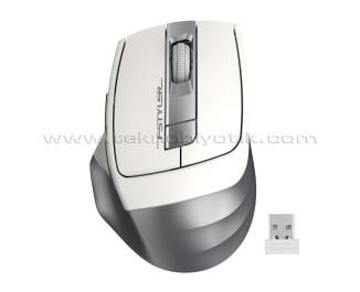 A4-Tech FG35 Gümüş Nano Kablosuz Optik Mouse