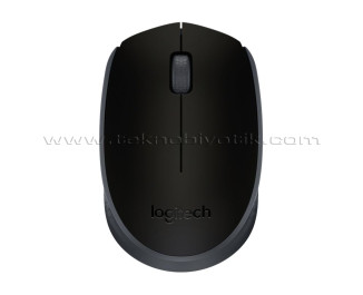Logitech M171 USB Wireless Siyah Mouse (910-004424)