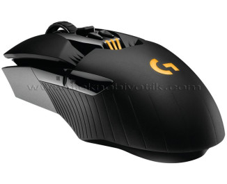 Logitech G900 Chaos Spectrum Profesyonel Kablolu/Kablosuz Oyuncu Mouse (910-004607)
