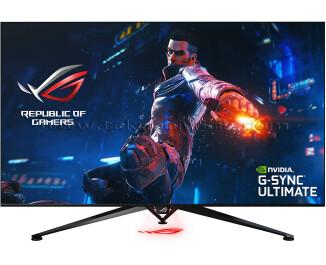 "Asus 65"" PG65UQ 3840 x 2160 4ms 144Hz HDMI / DP G-Sync Gaming Monitör"