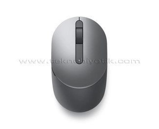 Dell MS3320W Wireless Mouse Gri (570-ABHJ)