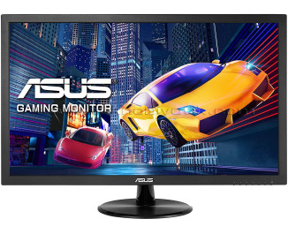 """Asus 24"""" VP248H 1920X1080 75Hz 1Ms HDMI Monitör"""