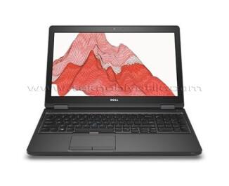 DELL PRECISION BOGA M3520 | i7-7820HQ /8GB /Nvidia Quadro M620 2GB / 250GB SSD W10PRO Workstation (M3520-BOGA)