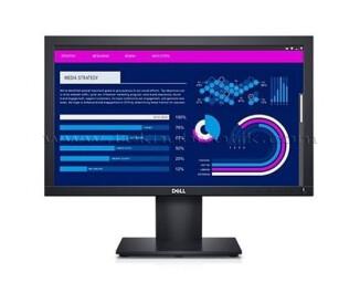"""Dell 18.5"""" E1920H 5ms HD Vga Dp Siyah Vesa Led Monitör"""