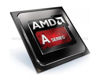 AMD A8-9600 3.1GHz 2MB Cache APU R7 GPU AM4 İşlemci - Tray