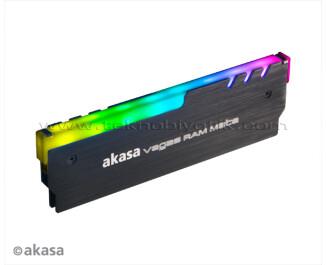 Akasa Adreslenebilir RGB Alüminyum Ram Soğutucu (AK-MX248)