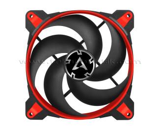 Arctic BioniX P140 PWM PST 14cm Kırmızı/Siyah Gaming Kasa Fanı (AR-ACFAN00127A)