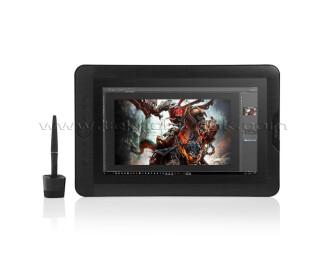 """Artisul D13S 1920x1080 IPS 8192 Basınç Hassasiyetli 13.3"""" Grafik Tablet (UCSP1302) - Stand Hediyeli"""