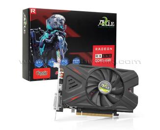 Axle Radeon RX560 4GB 128Bit DDR5 Single Fan Ekran Kartı