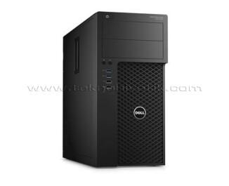 DELL PRECISION T3620 (MEŞE V2) | E3-1220 v6 / 8GB /P400 2GB / 1TB Workstation (T3620-MESE_V2)