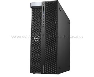 DELL PRECISION T5820_W-2133  | W-2133 / 16GB /NVS 315 1GB / 256GB SSD W10PRO Workstation (T5820_W-2133)