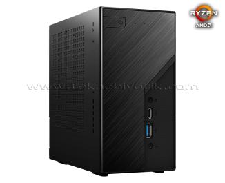 AMD Ryzen 5 5600G 3.8GHz, 16GB Ram, 500GB SSD Mini Tasarım Ofis & Oyun Bilgisayarı
