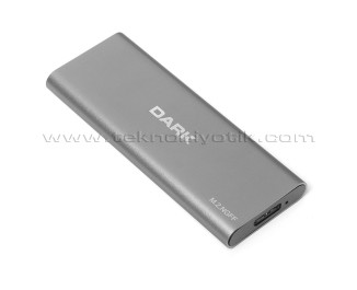 Dark USB 3.0 - M.2 SATA Disk Kutusu (DK-AC-DSEM2)