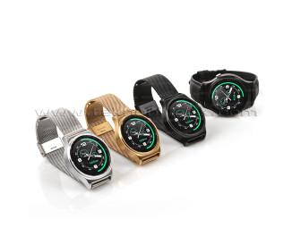 Dark SW08 Smart Design Android ve IOS Uyumlu Akıllı Saat İçin Ekran Koruyucu (SADECE EKRAN KORUYUCU)