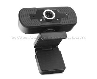 Dark U3 FULL HD Mikrofonlu 1080P CMOS Sensörlü USB Webcam (DK-AC-WCAM01)
