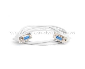 Dark 1.5 Metre RS232 Seri Port Kablo (DK-CB-RS232F150)
