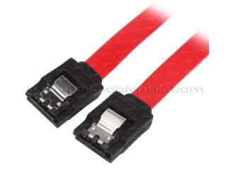 Dark SATA I / II 45cm Kilitli SATA Kablo (DK-CB-SATA2L45L)