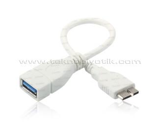 Dark USB 3.0 Note 3 Otg Kablo (DK-CB-USB3OTG)