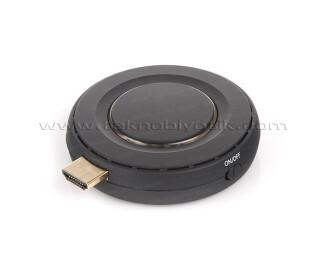 Dark 5GHz Kablosuz HDMI N:1 1080P Görüntü Verici (DK-HD-WHD1080T)