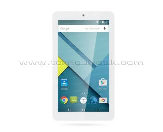 "Dark EvoPad M7430 7"" 1.3GHz Dört Çekirdekli, 8GB, HD Ekranlı Android 5.1 Lollipop Slim Tablet Bilgisayar (DK-PC-EVOM7430)"